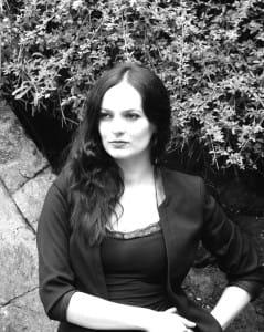 Agnieszka Tarnawska