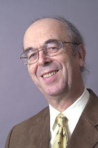 Guy Bovet